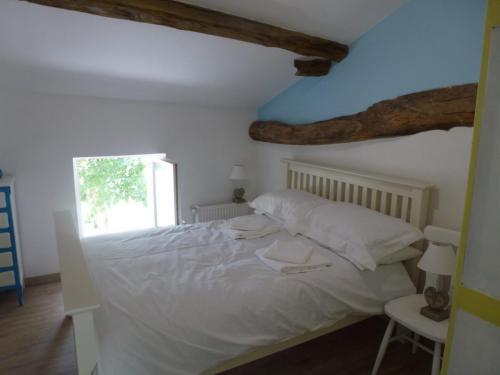 The second double room