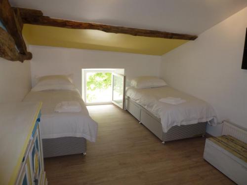 The Rumpus room